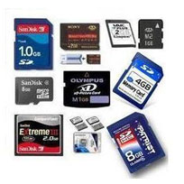 Memory,SD,cards Recovery